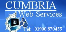 Cumbria Website Services - Domain names and Hosting
